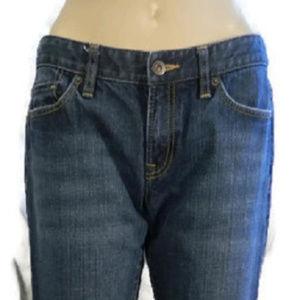 "Ann Taylor LOFT ""Original Boot"" Jeans. 4"